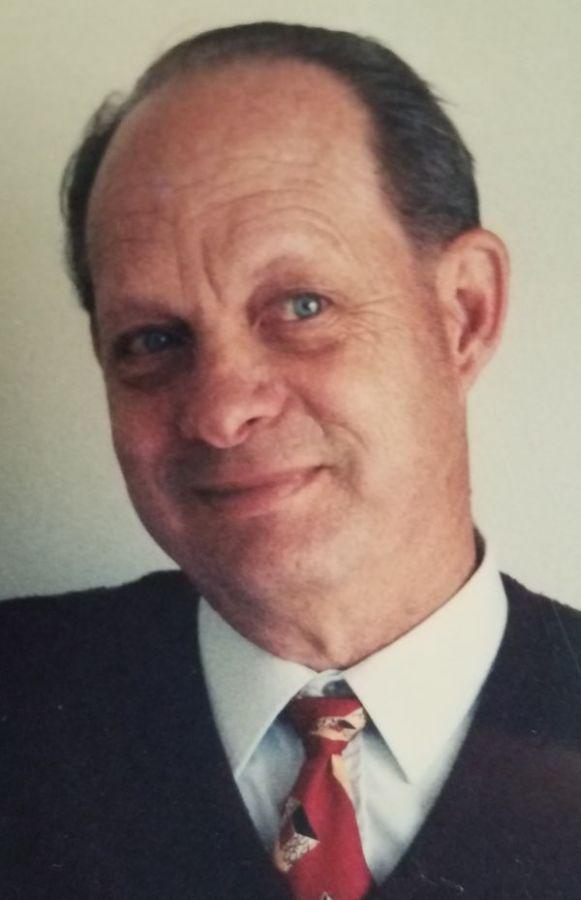 Robert Walter Butler