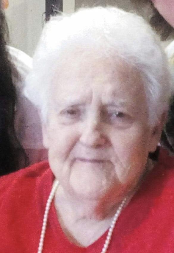Joan Mary Gipprich