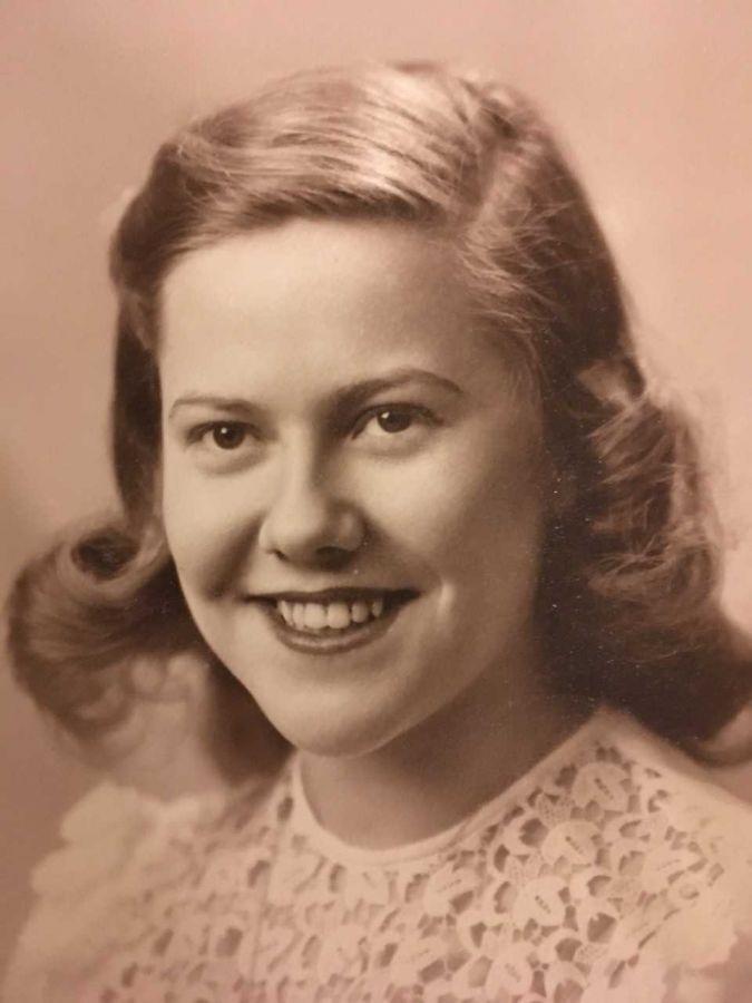 Marjorie Ann Danewick