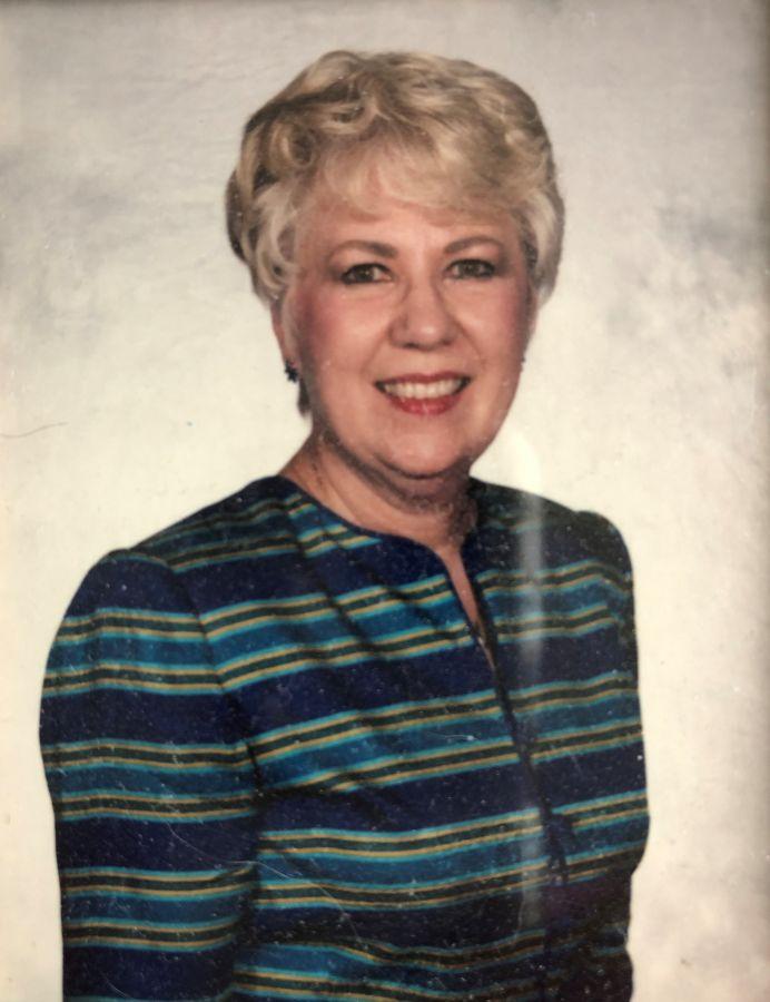 Nelda Christine Orr