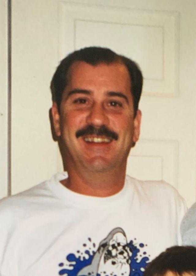 Robert John Zimbardo