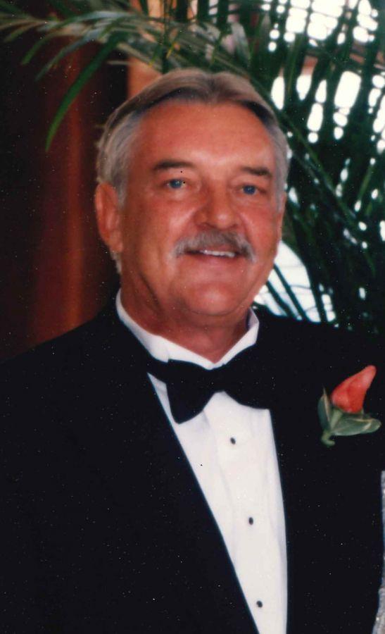 Jeffrey Allen Huffman