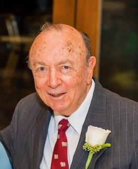 Jack Gilbert Burgen, Jr.