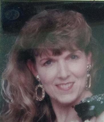 Nancy Ann Hopkins
