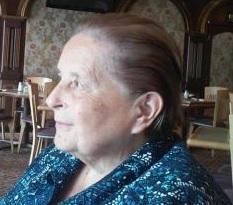 Magdaline Oldenbergh