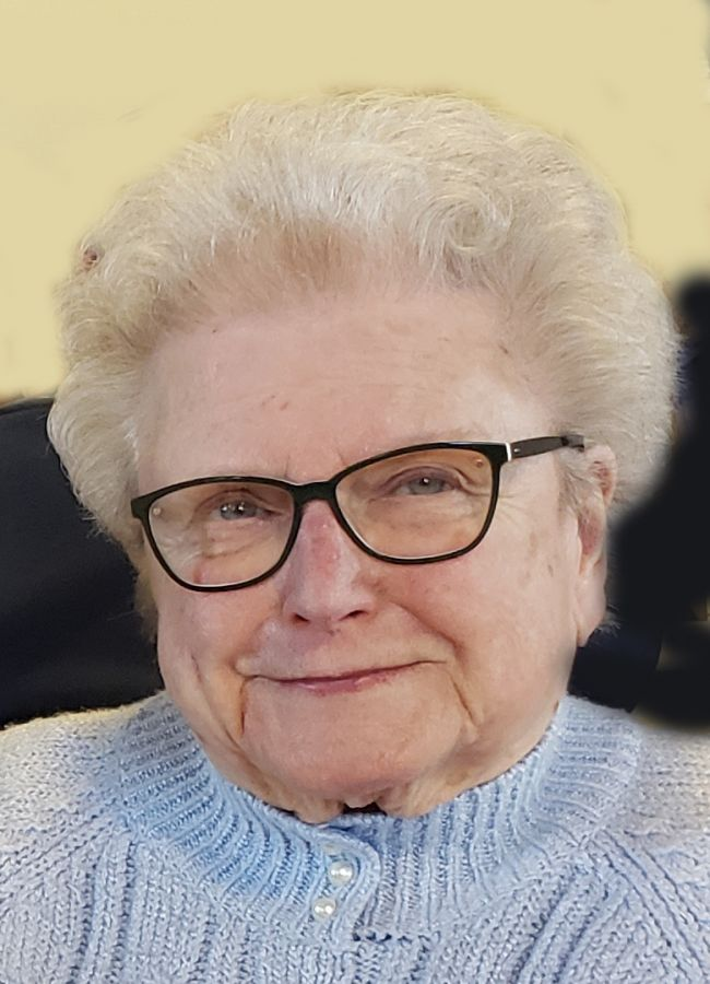Mary E. Mine