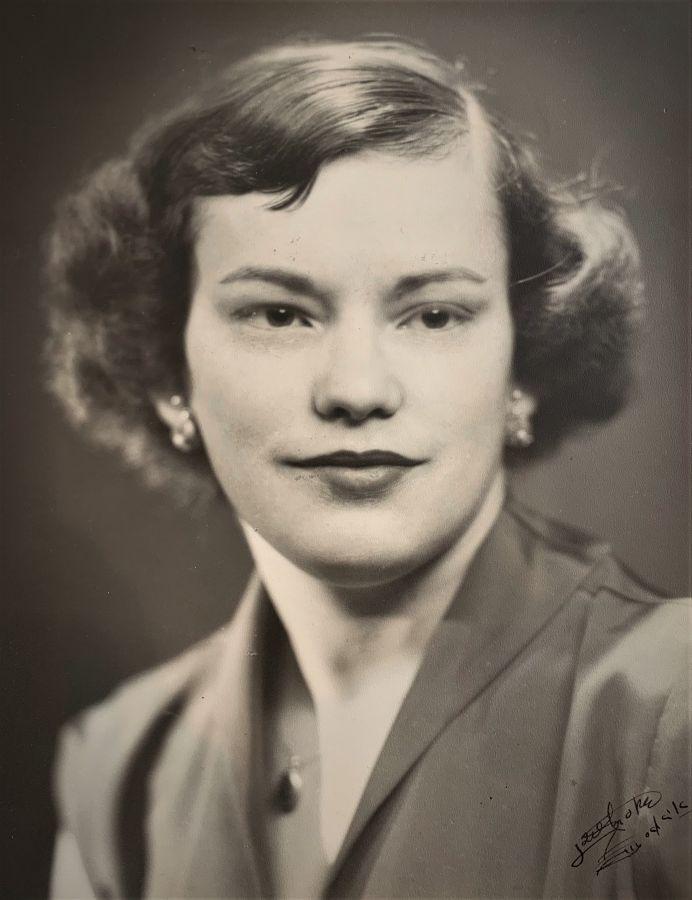Lorraine Wolfson