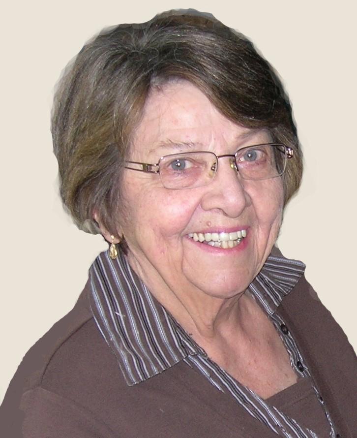 Elaine Clarice Stone