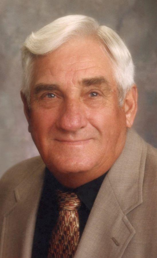 George H. Abbas Jr.