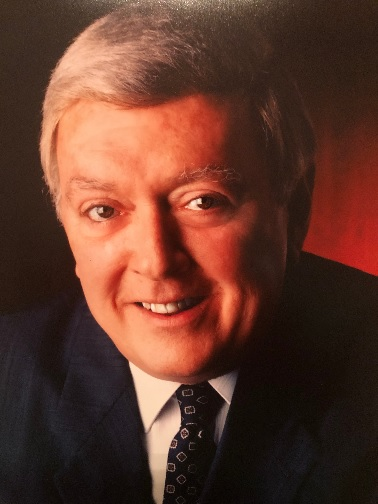 Laurence Patrick Finnegan, Jr.