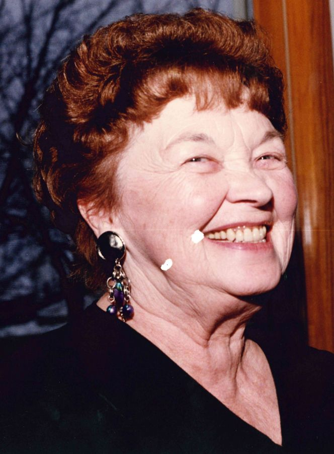 Alice M. Sutherland