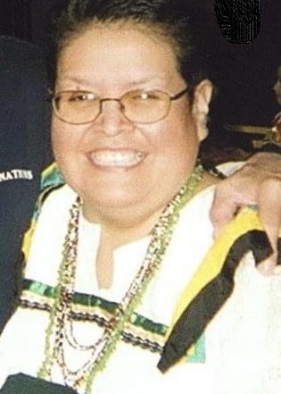 Jennifer Ramona Wallen