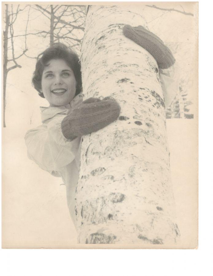 Roberta Carol Spector