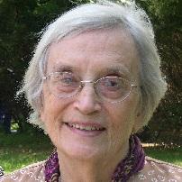 Julia Mae Burkart, M.M.S.