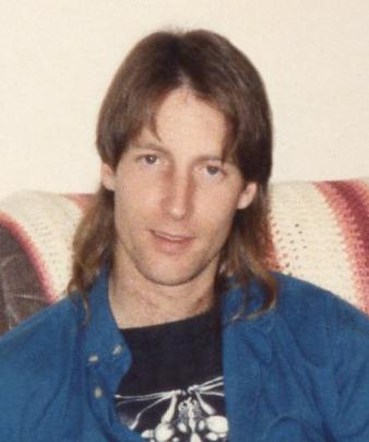 Michael  Gene Filbrandt