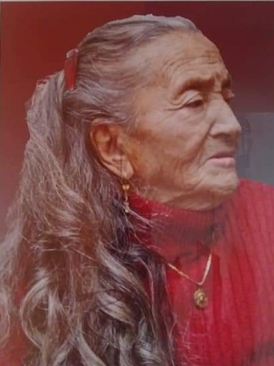 Maria Patino-Almanza