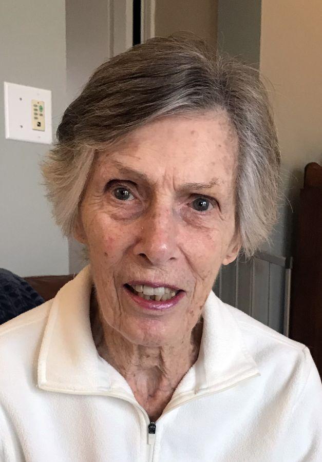 Patricia Ann Michell