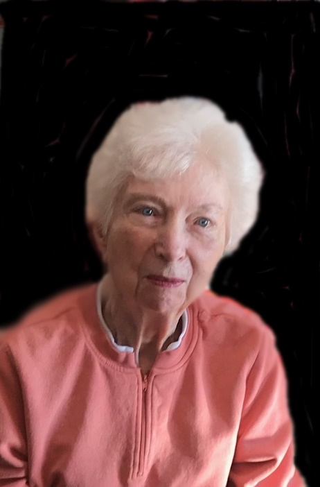 Doris Jean Mulholland