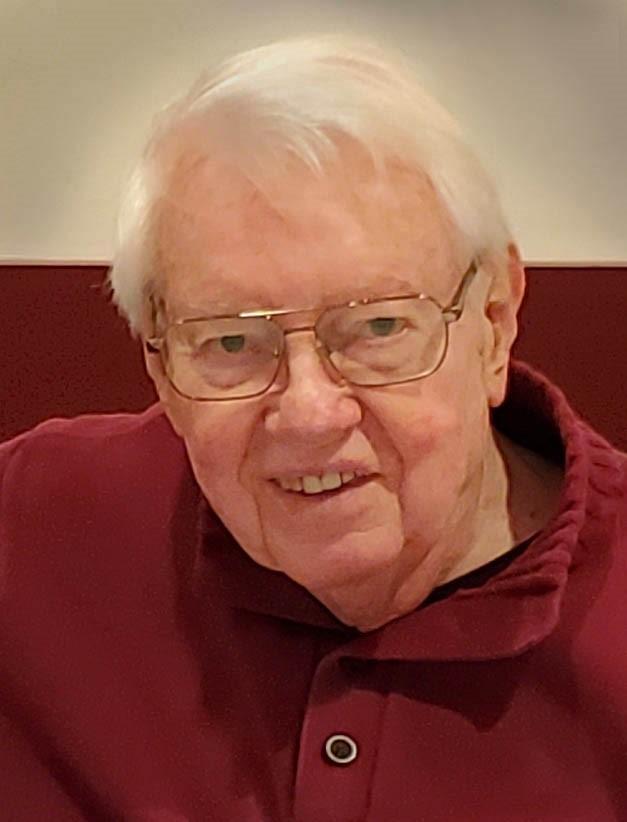 L. Roger Turner