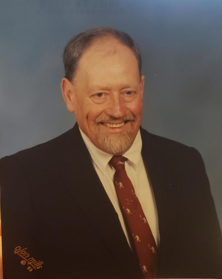 Tyson Kinsell