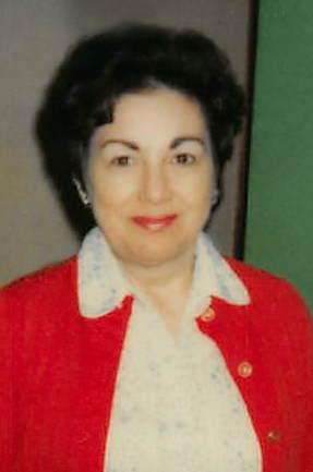 Dorothy Lee Benge