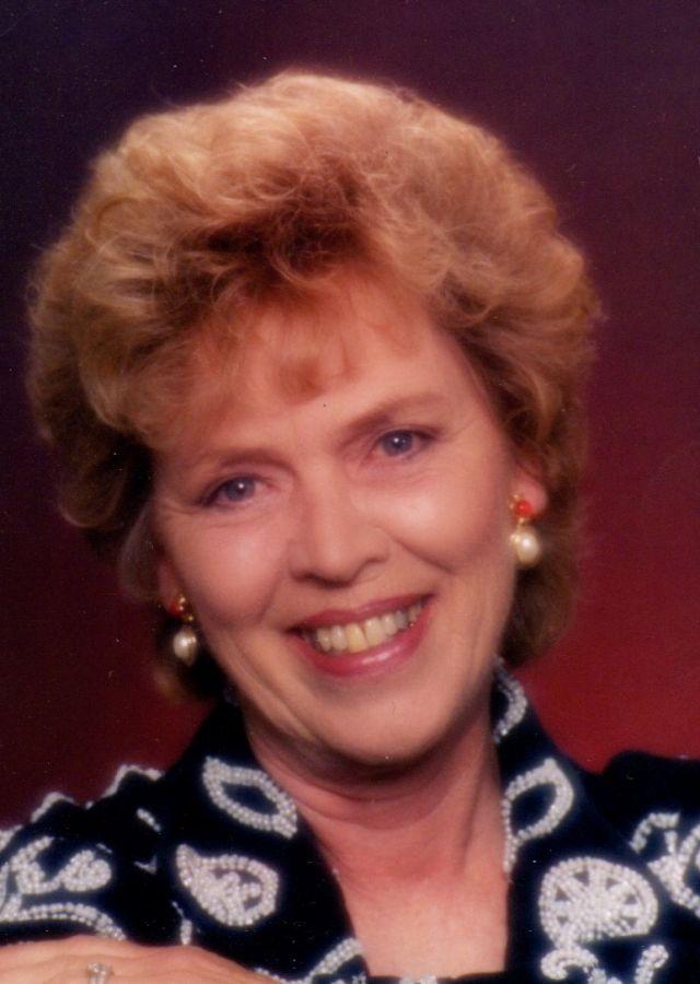 Arlene F.  Meinholz