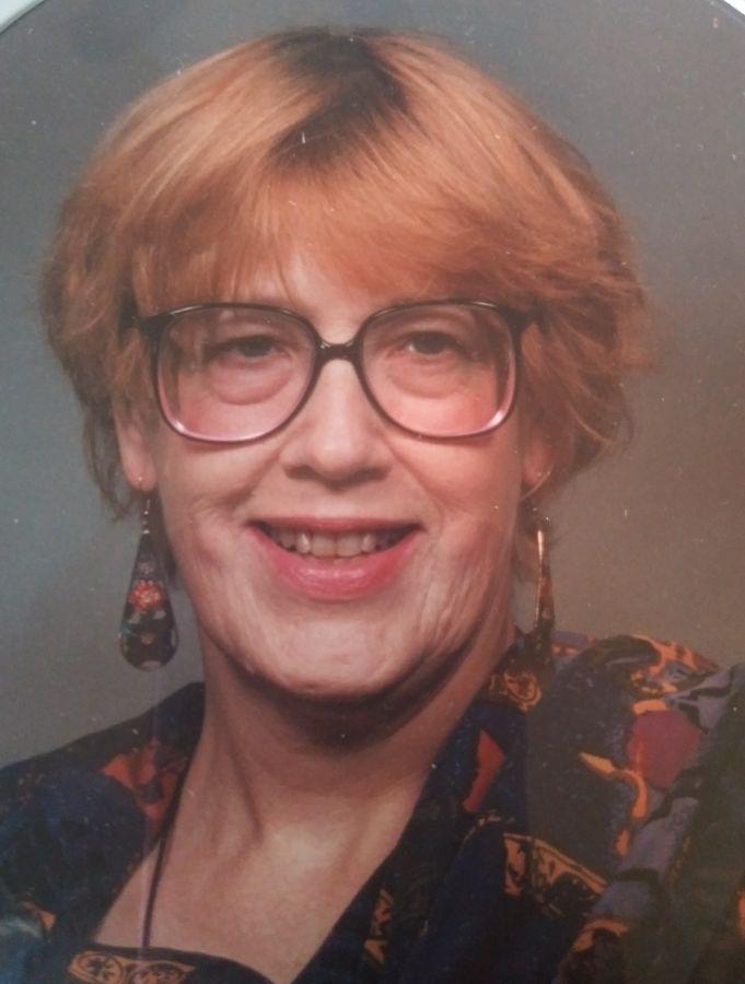 Judy M. Douglas