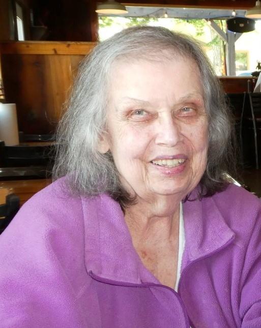 Patricia James Schlienz