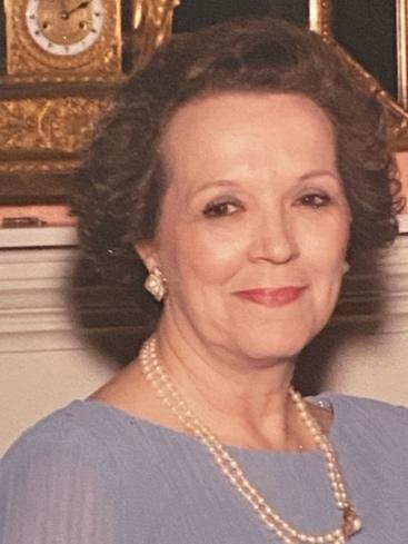Patsy Ballard Kirk