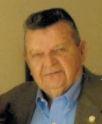 John M. Pine, Sr.