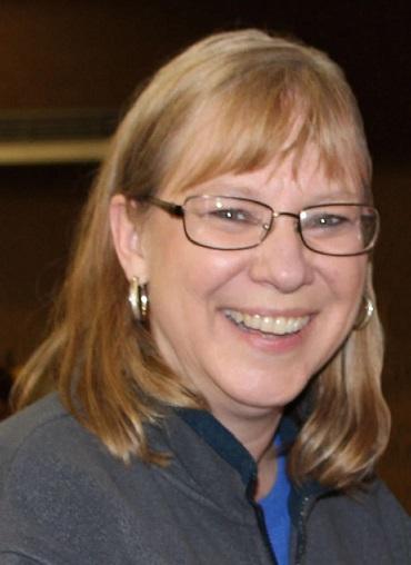 Mindy Marie McCarthy