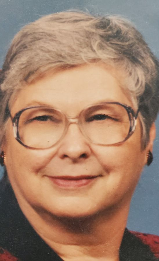 Phyllis D. Miller