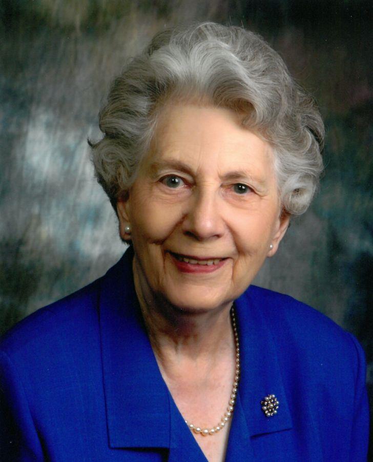 Virginia Hartwell  Davidson Richards