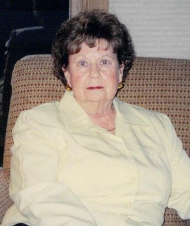 Joyce Ann Brown