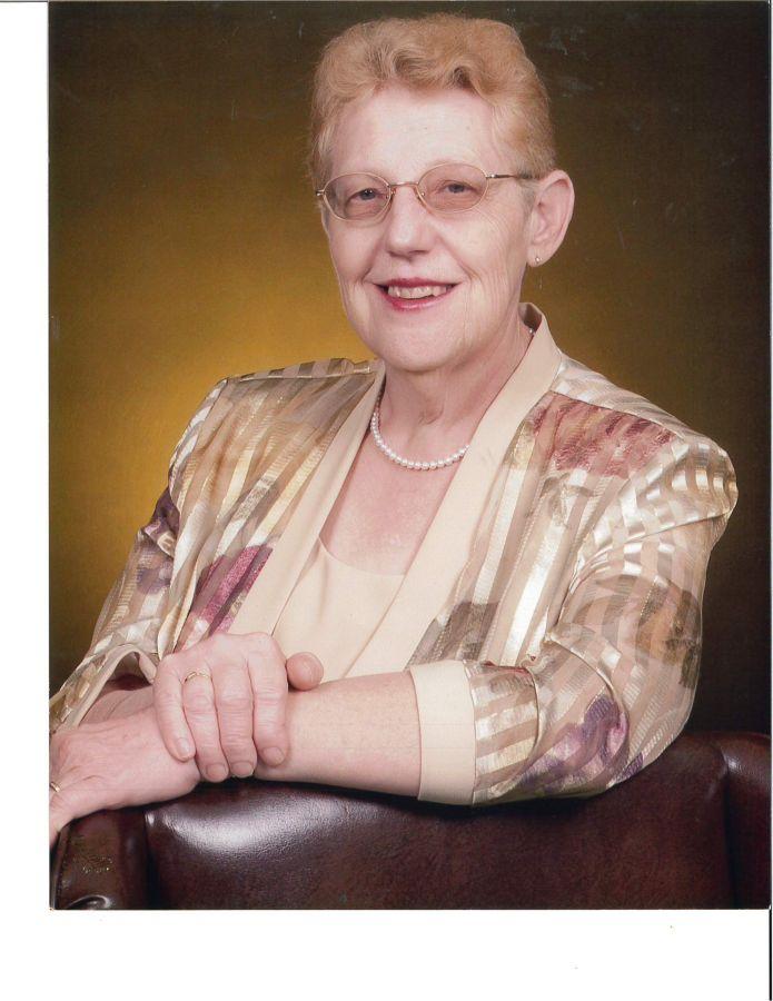 Agnes Marie Van Riper