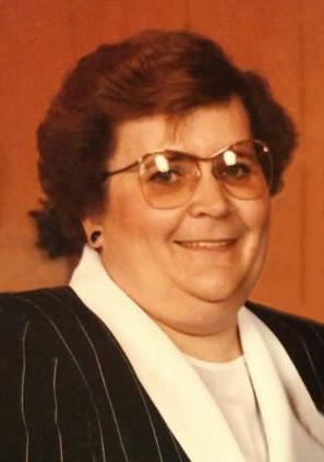 Sharon Aalfs