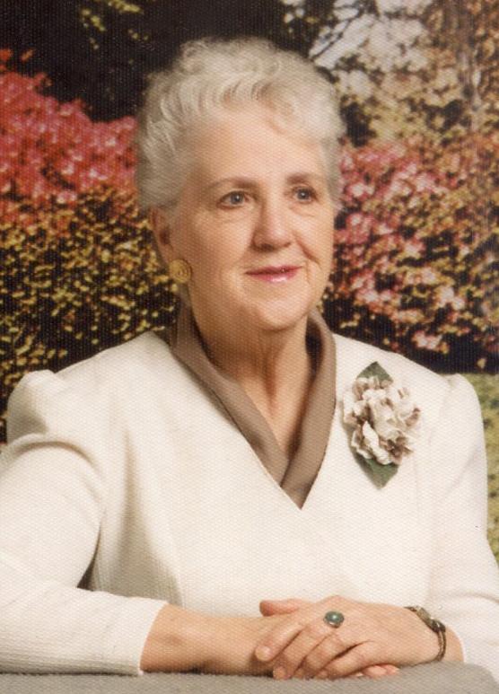 Lorraine Mary Malone