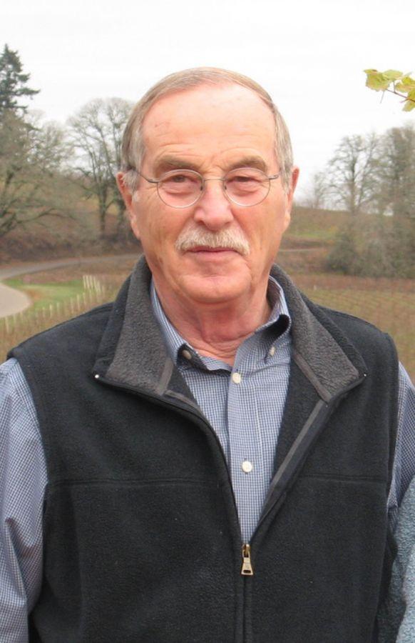 Everett Kie Petersen