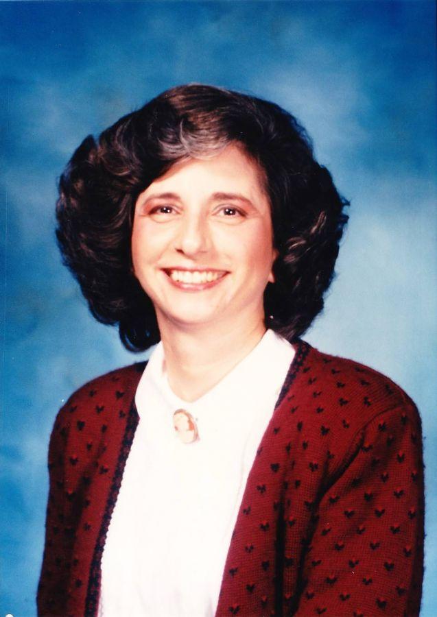 Mary  Ann Polhemus