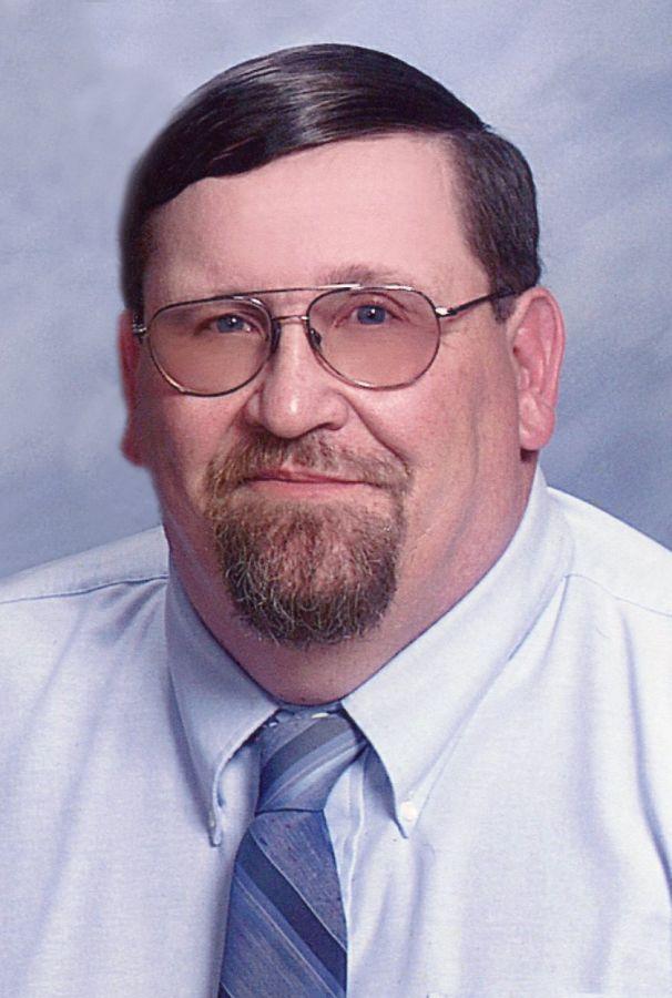 Jeryl W. Schmitt