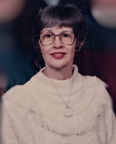 Phyllis  Adeline Armstrong
