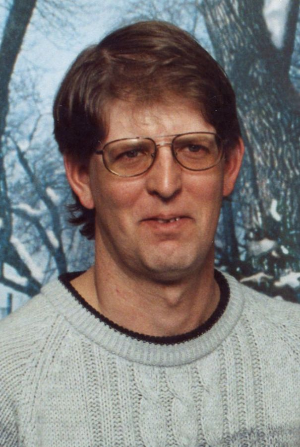 David Lee Eiklenborg