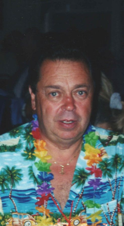 Robert C. Messenger