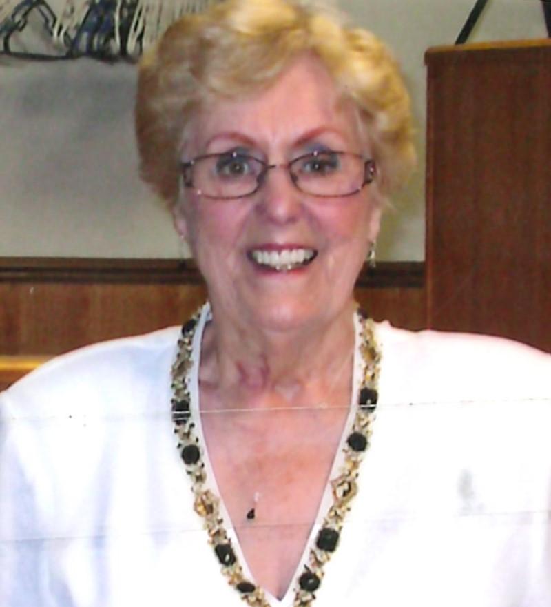 Joan L.  Cliff