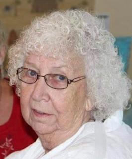 Reba Mae Calvert