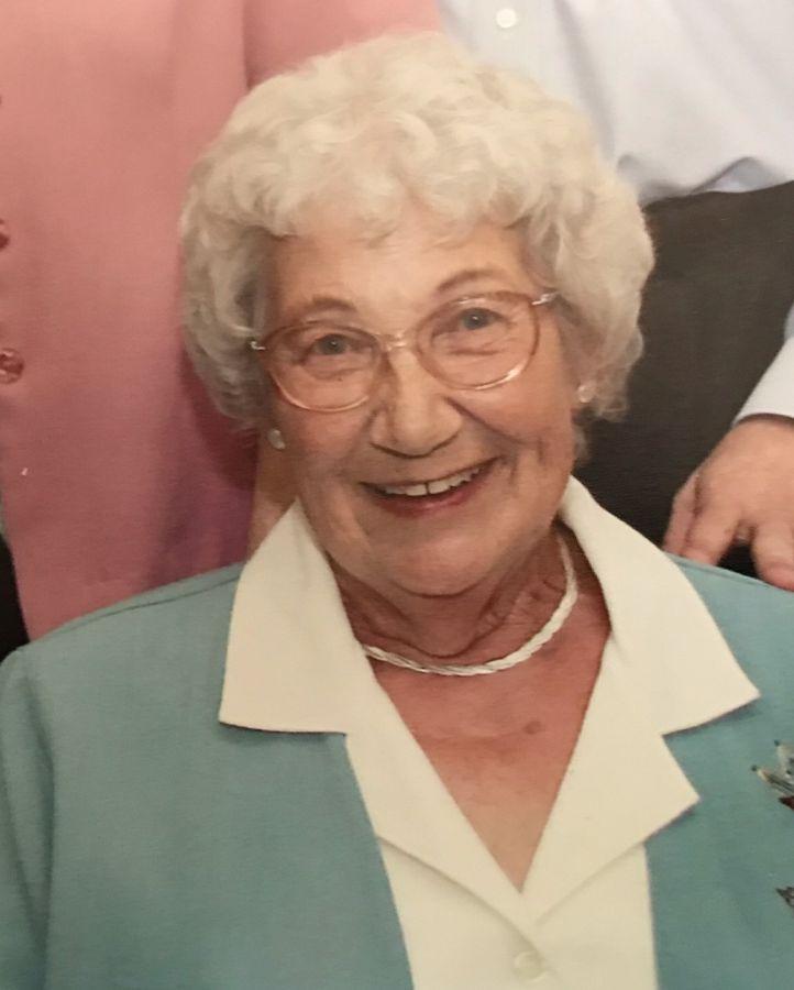 Velma Kathryn Rice