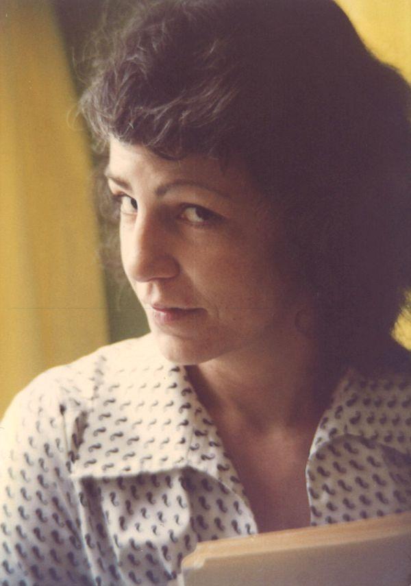 Ann Rogal