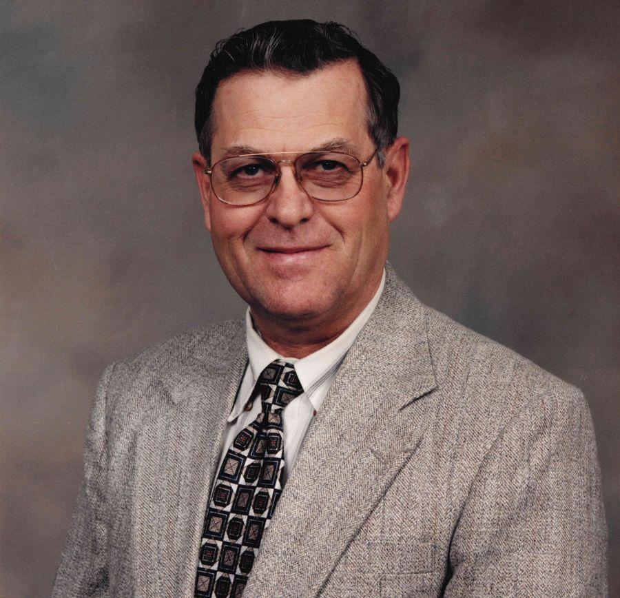 Gary Lee Van Wyk