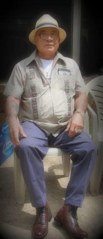 Arturo Chapa, Jr.