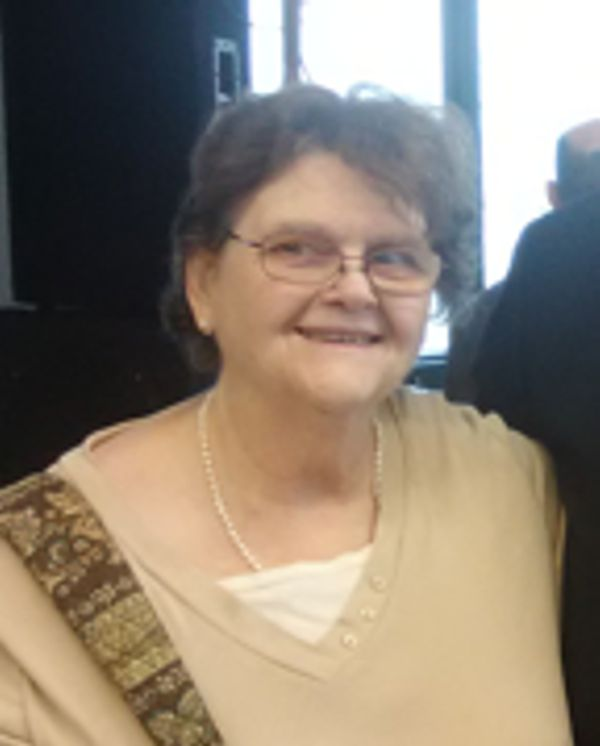 Sharon Elaine Howard